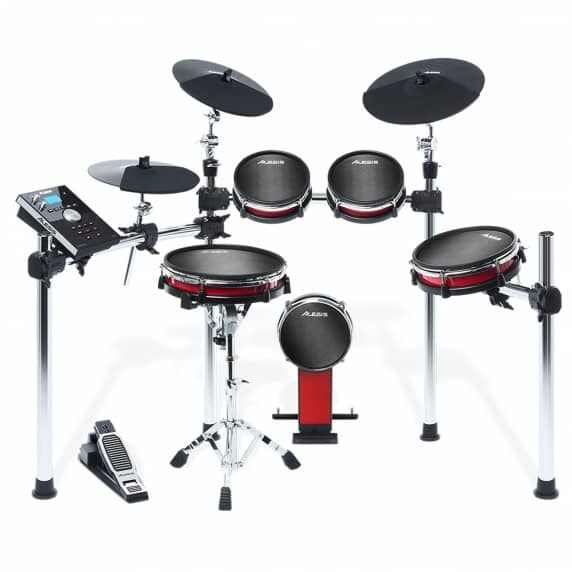 Alesis Crimson Mesh Electronic Kit