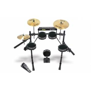 alesis dm5 pro kit with surge cymbals. Black Bedroom Furniture Sets. Home Design Ideas