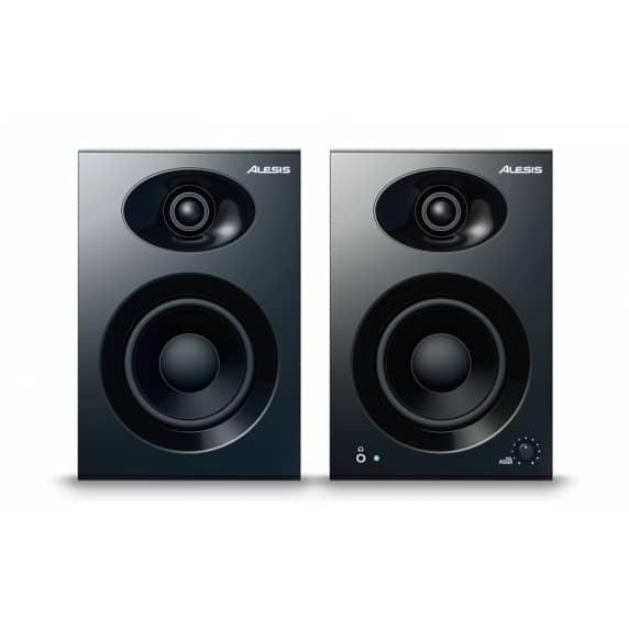 Alesis Elevate 4 Active Studio Monitors 40W