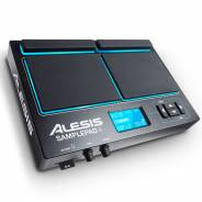 Alesis SamplePad 4 Compact Electronic Drum Pads