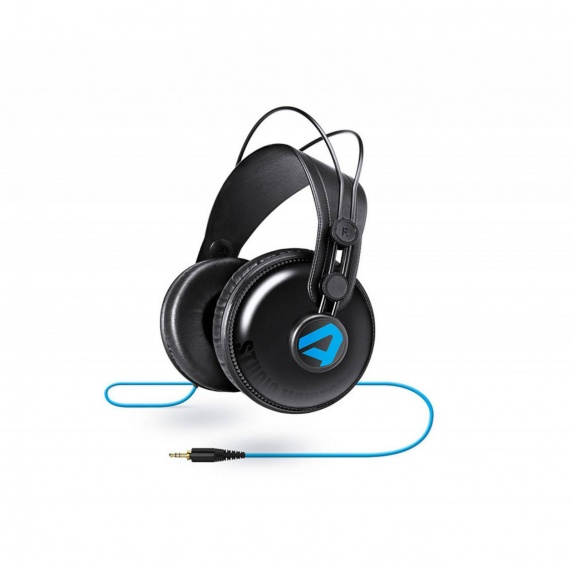 Alesis SRP100 Professional Over-ear Studio Headphones