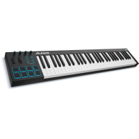 Alesis V61 61-Key USB/MIDI Keyboard Controller - B STOCK