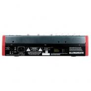 Allen & Heath ZED-10FX USB Compact Stereo Mixer