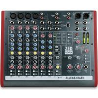 Allen & Heath Allen & Heath ZED-10FX USB Compact Stereo Mixer