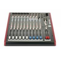 Allen & Heath Allen & Heath ZED-14 Compact Stereo Mixer