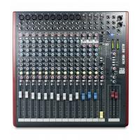 Allen & Heath Allen & Heath ZED-16FX Compact Stereo Mixer