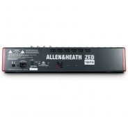 Allen & Heath ZED-16FX Compact Stereo Mixer