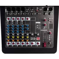 Allen & Heath Allen & Heath ZEDi10 Hybrid Compact Mixer & USB Interface