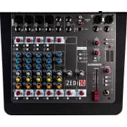 Allen & Heath ZEDi10 Hybrid Compact Mixer & USB Interface