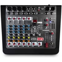 Allen & Heath Allen & Heath ZEDi10FX Hybrid Compact Mixer & USB Interface