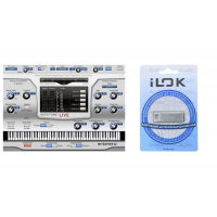 Antares AutoTune Live and iLok Bundle