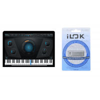 Antares AutoTune Pro and iLok Bundle