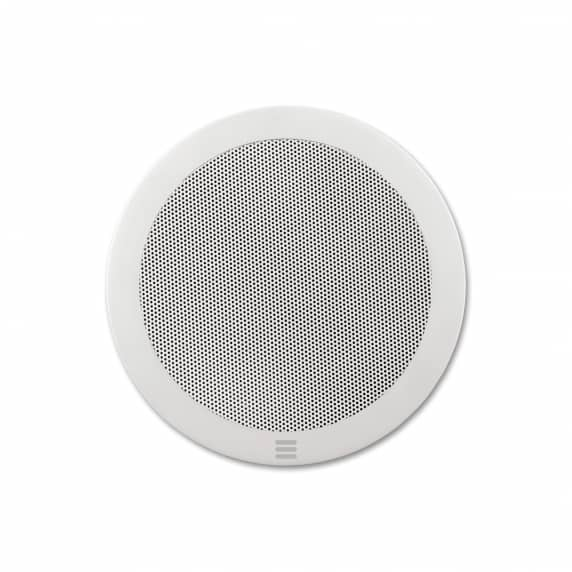 "Apart CM5EH 5.25"" Humidity Proof Ceiling Speaker, 6W 100V / 8 Ohms"