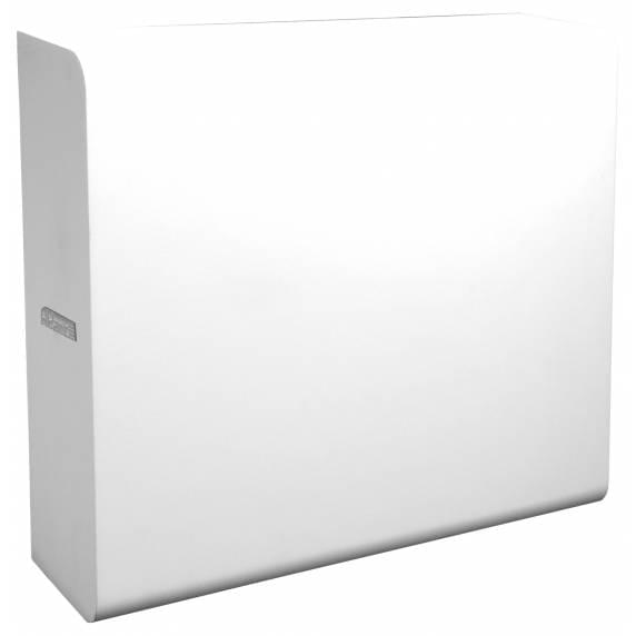 Apart SUBLIME-W Ultra-Compact Subwoofer, White - B STOCK