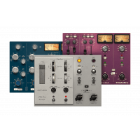 Arturia 3 - Preamps You'll Actually Use Software