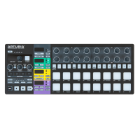 Arturia BeatStep PRO Step Sequencer - LIMITED BLACK EDITION