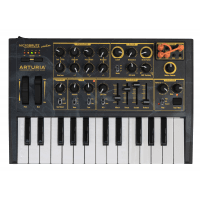 Arturia Creation MicroBrute Analogue Synthesizer Limited Edition