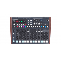 Arturia DrumBrute Pure Analog Beat Producer - Black