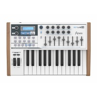 Arturia KeyLab 25 USB & MIDI Controller Keyboard (B STOCK)