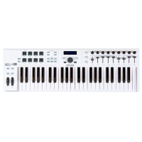 Arturia KeyLab Essential 49-key MIDI Keyboard