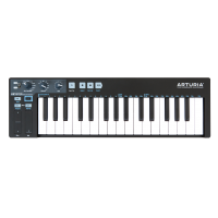 Arturia KeyStep 32 Mini-Key Sequencer - LIMITED BLACK EDITION