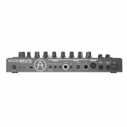 Arturia MicroBrute - 25 Key Analogue Synthesizer Keyboard
