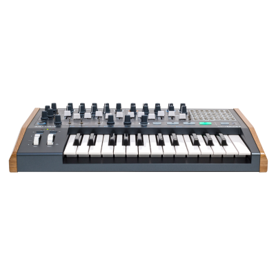 arturia minibrute 2 analogue synthesiser arturia from inta audio uk. Black Bedroom Furniture Sets. Home Design Ideas