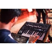 Arturia Minibrute 2 Analogue Synthesiser