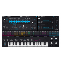 Arturia - Pigments 3 Virtual Synthesizer (Serial Download)