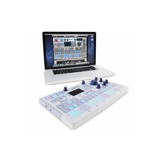 Arturia SparkLE Ultra-Compact Drum Production Workstation