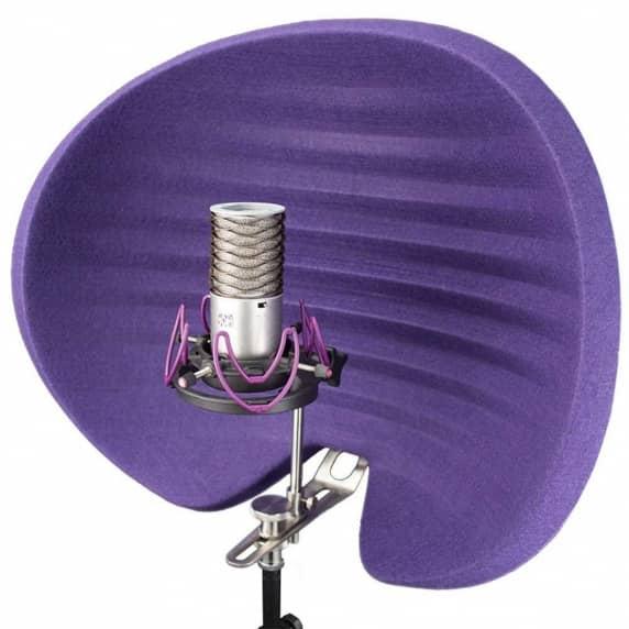 Aston HALO Reflection Filter / Portable Vocal Booth