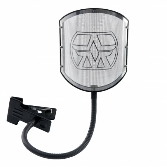 Aston Microphones Shield GN - Pop Filter