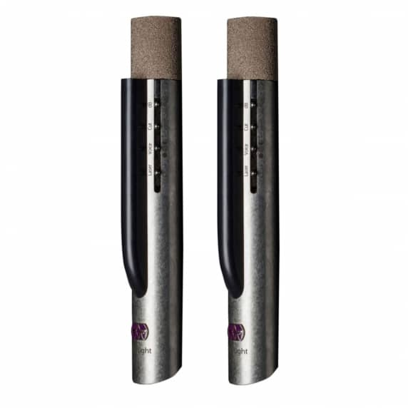Aston Microphones Starlight Condenser Microphones - Stereo Pair