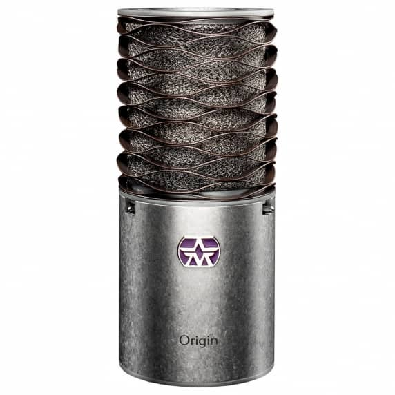 Aston Origin High-Performance Cardioid Condenser Microphone