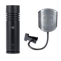 Aston Microphones Aston Stealth Microphone With Aston Shield GN Bundle