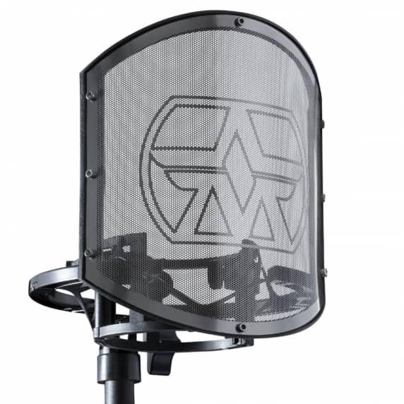 Aston SwiftShield - Universal Shock Mount and Pop Filter Set