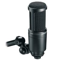 Audio Technica AT2020 Condenser Microphone - C STOCK