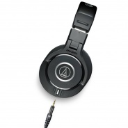Audio-Technica ATH-M40x Closed-Back Studio Monitor Headphones