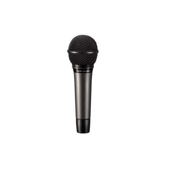 Audio Technica ATM510 Dynamic Vocal Microphone