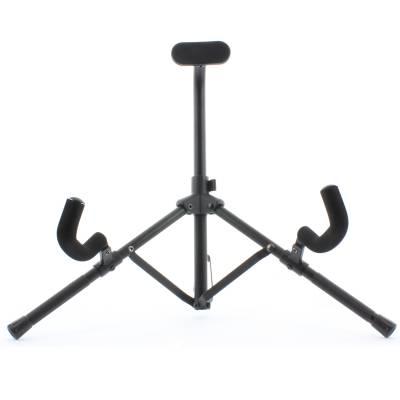 audiokraft foldable electric guitar stand audiokraft from inta audio uk. Black Bedroom Furniture Sets. Home Design Ideas