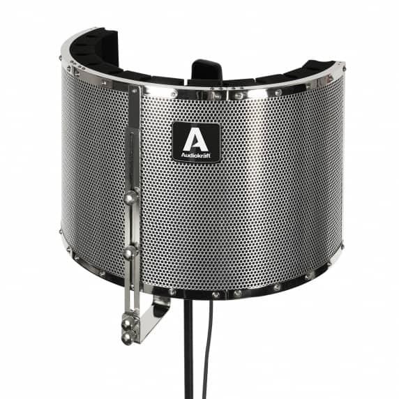 AudioKraft VB1 Vocal Booth - B STOCK