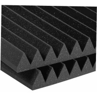 Auralex Acoustic Foam Wedgies - B Stock
