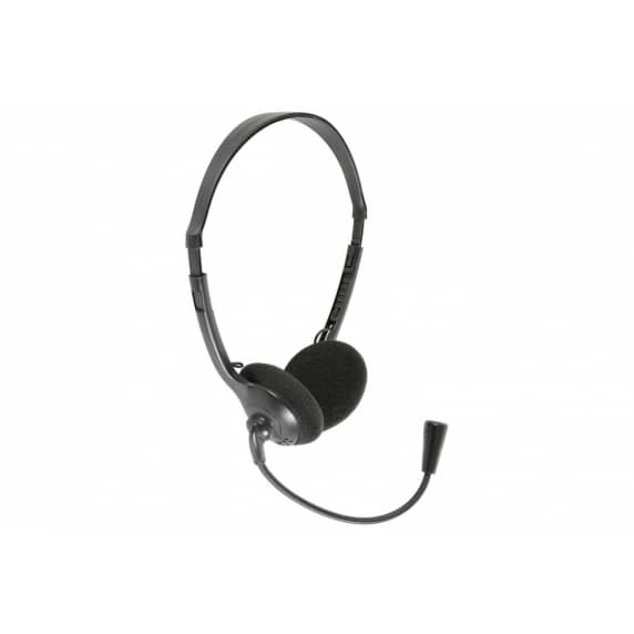 AV:Link Multimedia Headset with Boom Microphone