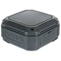 AV Link AV:Link WPS01-BT Water Resistant Bluetooth™ Speaker - Black