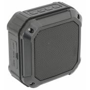 AV:Link WPS01-BT Water Resistant Bluetooth™ Speaker - Black