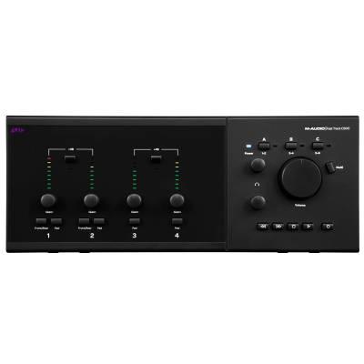 avid fast track c600 usb audio interface. Black Bedroom Furniture Sets. Home Design Ideas