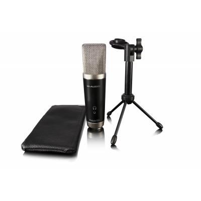 avid vocal studio usb mic pro tools se. Black Bedroom Furniture Sets. Home Design Ideas