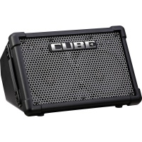 Roland Battery-Powered Stereo Amplifier - CUBE Street EX - B Stock