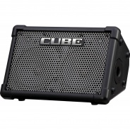 Battery-Powered Stereo Amplifier - CUBE Street EX
