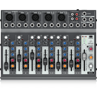 Behringer 1002B XENYX Small Format Mixer - B Stock